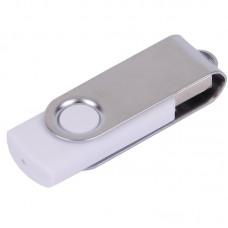CANDARLILAR DÖNER KAPAKLI BEYAZ USB (16 GB)