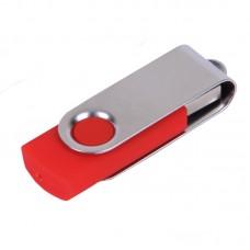CANDARLILAR DÖNER KAPAKLI KIRMIZI USB (64 GB)